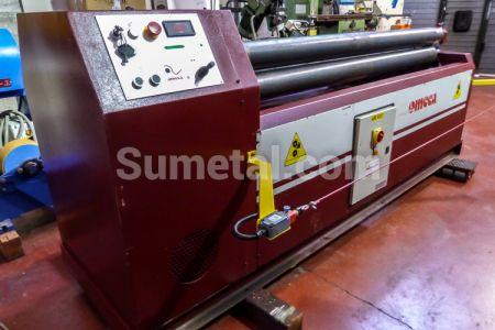 Cilindro Omcca 22. Maquinaria Industrial. Sumetal