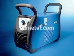 Máquina soldadora Saf Pro