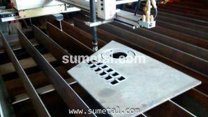 Máquina de corte Oxicorte Steeltaylor 02