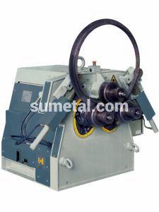 Curvadoras  Haco maquinaria industrial corte y deformación tarragona