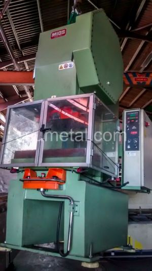 Prensa Mios 75 toneladas