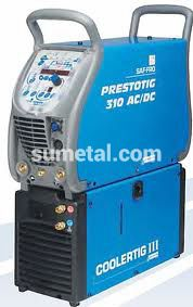 Máquina soldadora SAF PRO Prerstotic 310 ac/dc. Sumetal, Tarragona