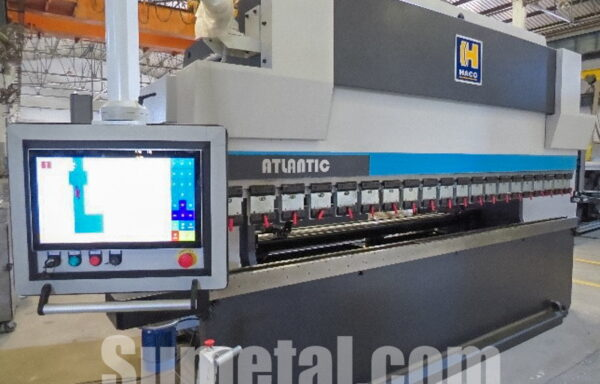 Plegadora Haco ERM-30135