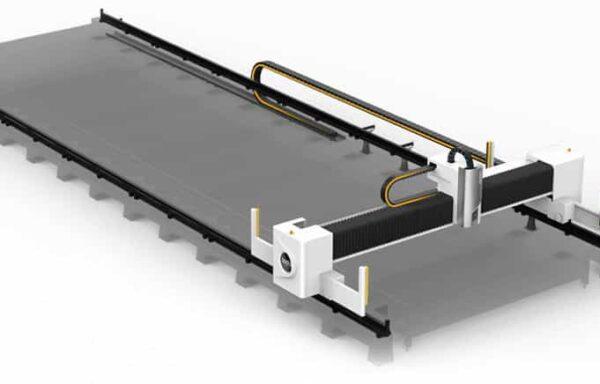 Corte láser alta potencia Bodor G series